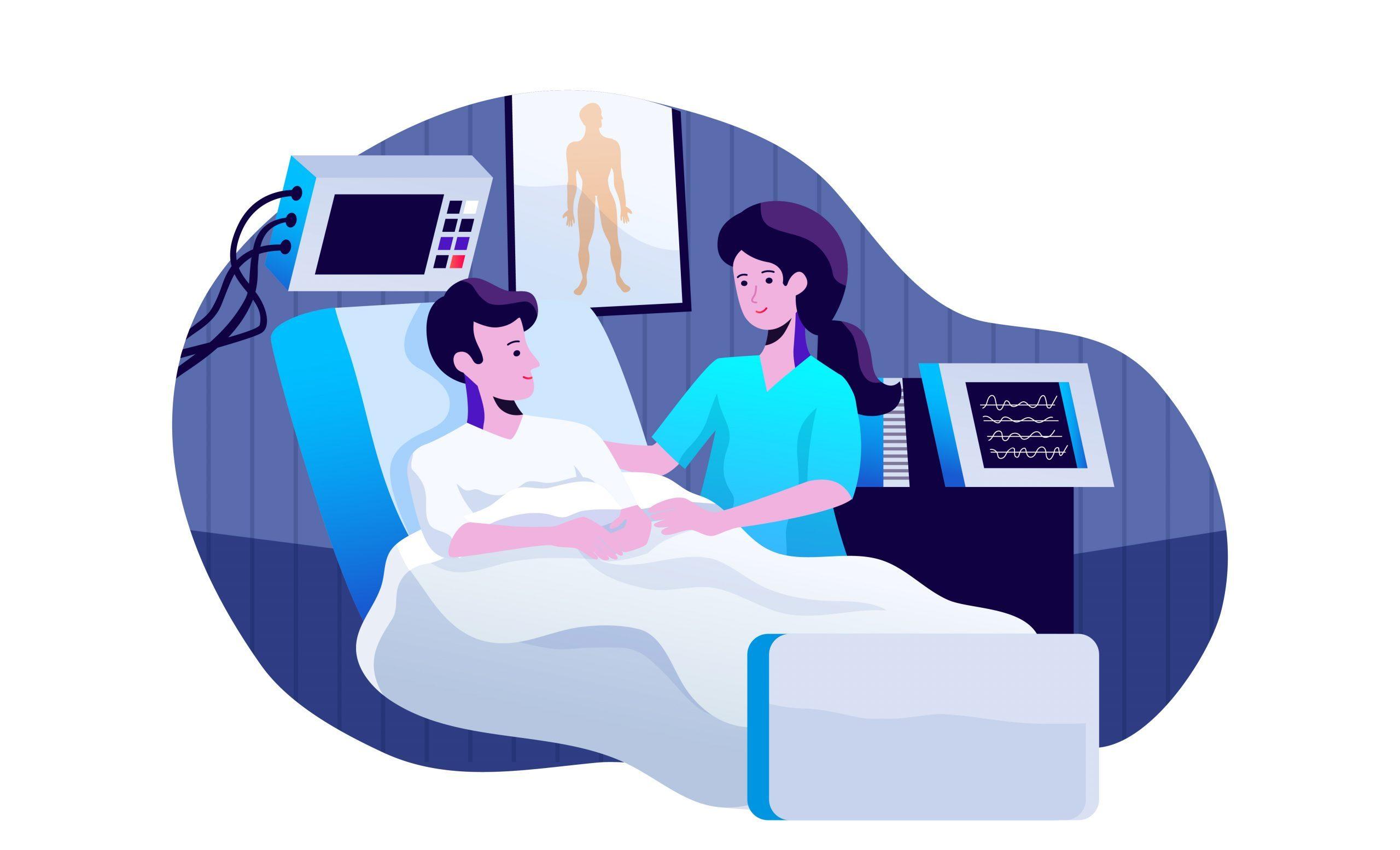cashless hospitalisation